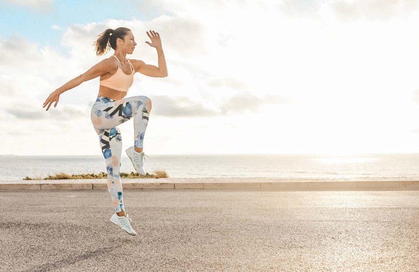 Как укрепить колени. Советы
